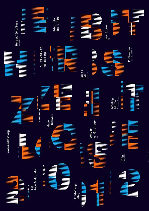 götz gramlich - typo/graphic posters #poster #graphic