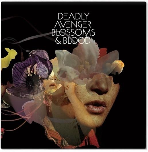 Deadly Avenger : Village Green #cover #cd #artowrk