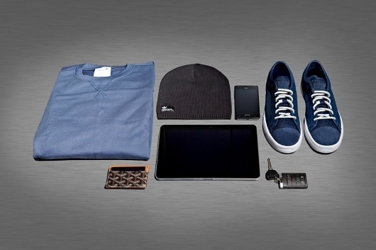Essentials ‹ These Old Colors #beckham #style
