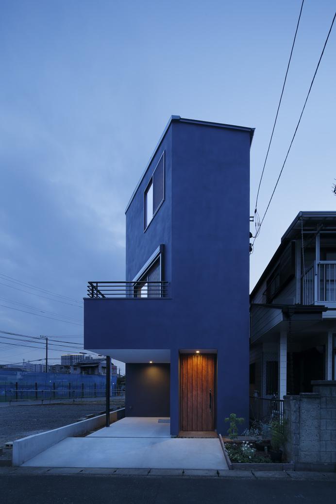 Takatsu House