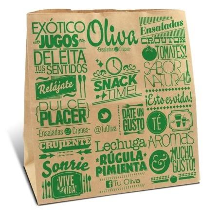 Logos / Branding « threz.com.ve #logo #restaurant #eating #typography