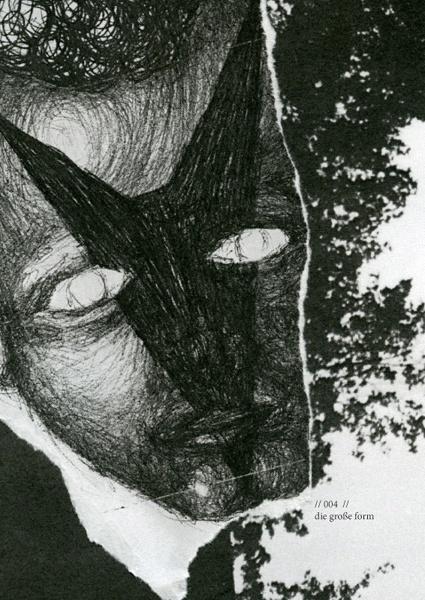 6 Regeln : pfdfndr #collage #white #black