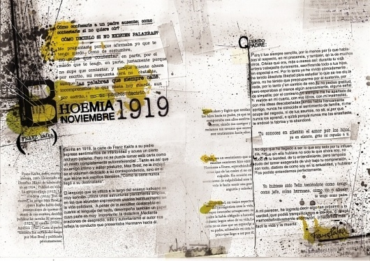 Diego Pinzon, Industrial Designer from Buenos Aires CF, Argentina #diego #pinzon #dictionary #layout #editorial #typo #typography