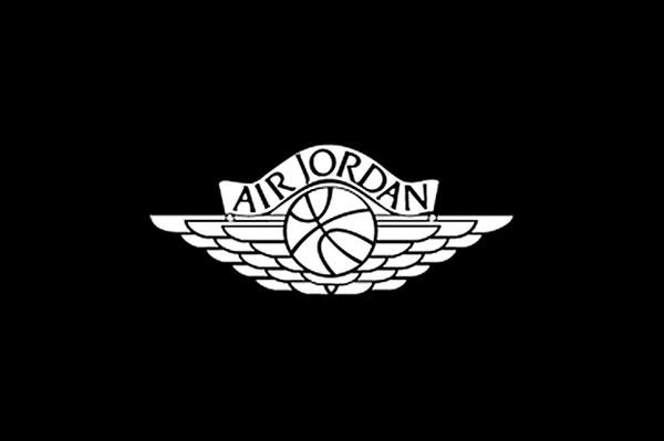 air jordan wings logo #logo #retro #basketball