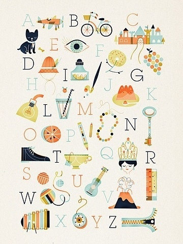 FFFFOUND! #illustraion