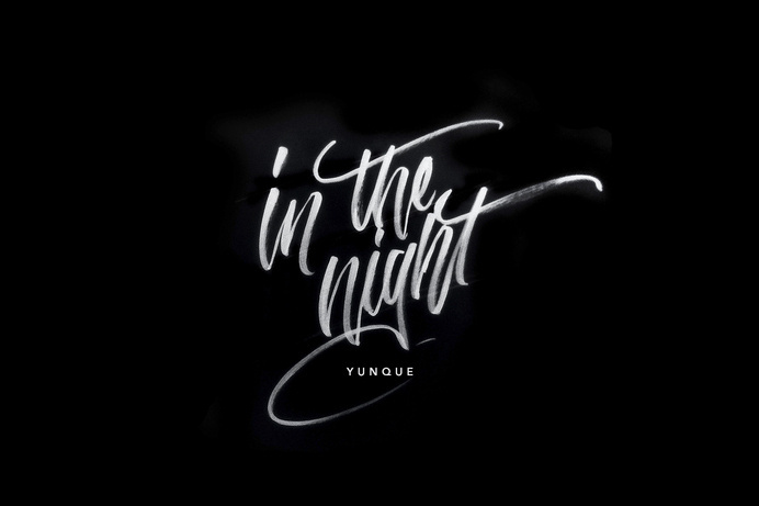In The Night.