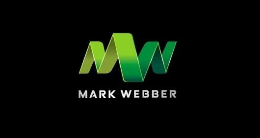 MARK WEBBER - A DOWN-TO-EARTH CHAMPION | FutureBrand Australia #logo #brandmark