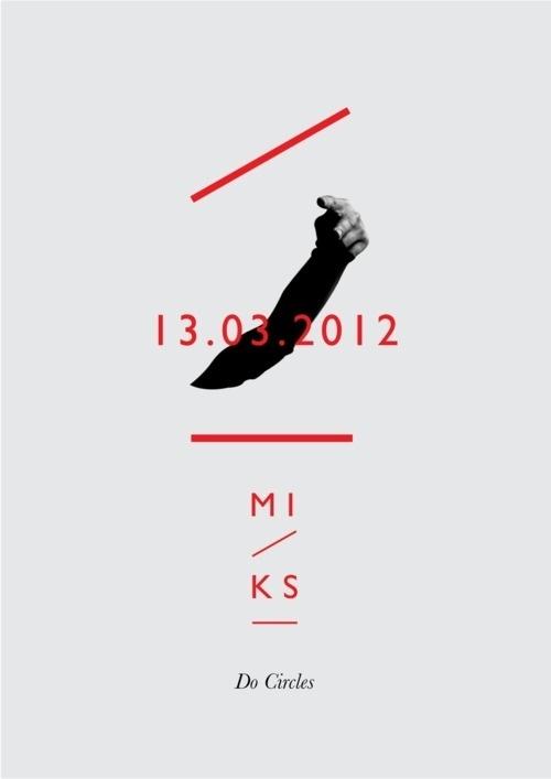 Young Blazer Chronicles #sorbet #minimal #miks #rap #typography