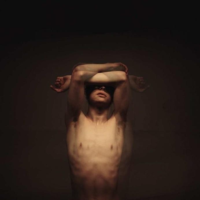 Dark Fine Art Portraits by Seanen Middleton