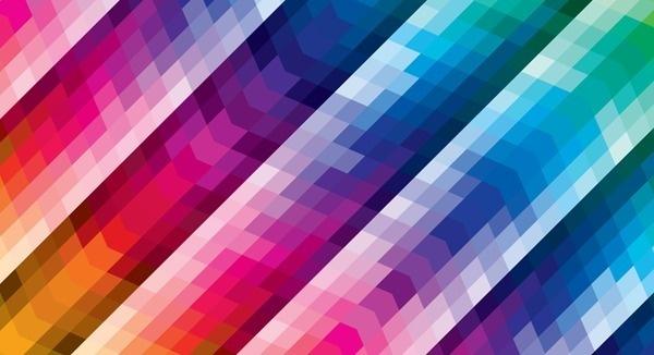 Believe.in James Kirkups portfolio #backgrounds #colour #textures #symmetry #squares #patterns