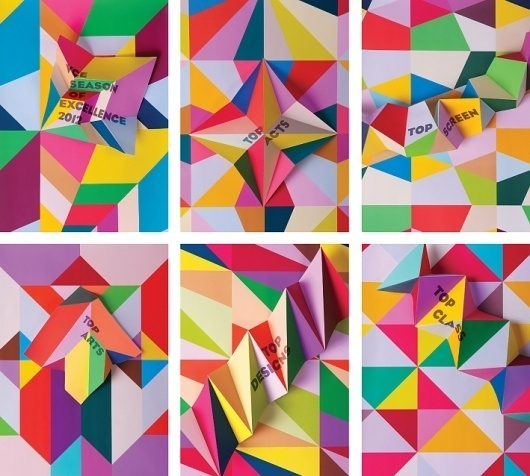 VCE Season of Excellence 2012 - Projects - A Friend Of Mine #exhibition #print #identity #illustration