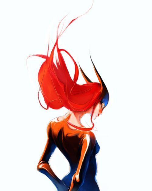 e laboy's tumblr #red