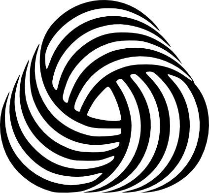woolmark+knot.png (image) #logo #woolmark