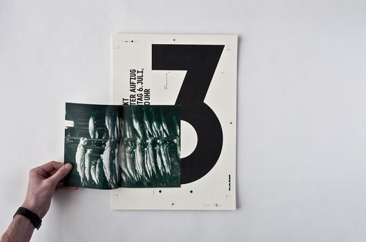 Johannes Breyer - Graphic Design, Typography, Zurich / Amsterdam #photography #editorial #magazine #typography
