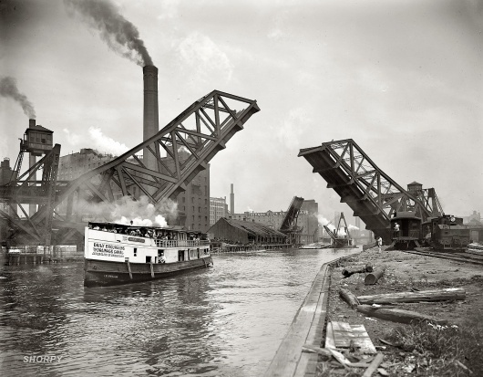 Chicago: 1900 | Shorpy Historic Photo Archive #1900 #chicago #white #black #archive #com #shorpy #and #historic