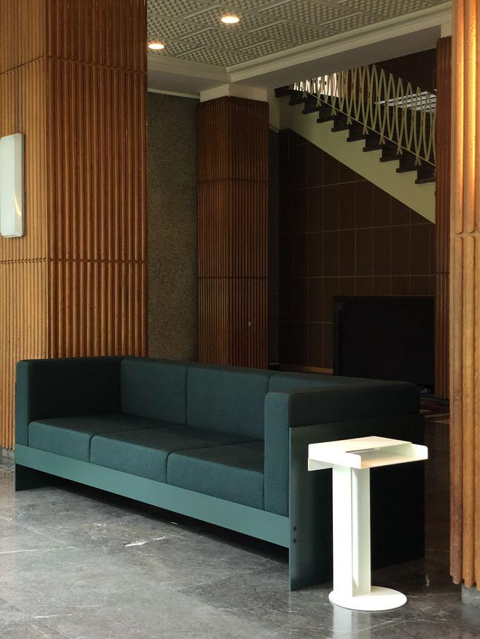 Standard Sofa by New Tendency