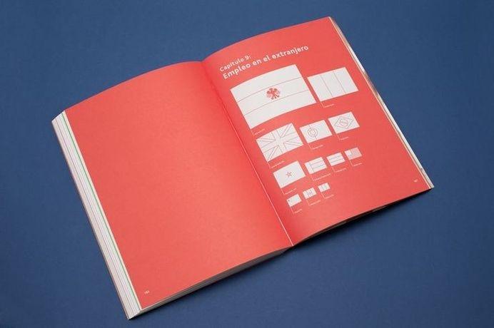 by Estudio Menta #layout #editorial