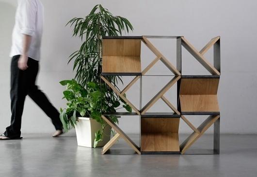 / Noon Studio / Steel stool #object #product #design #minimal