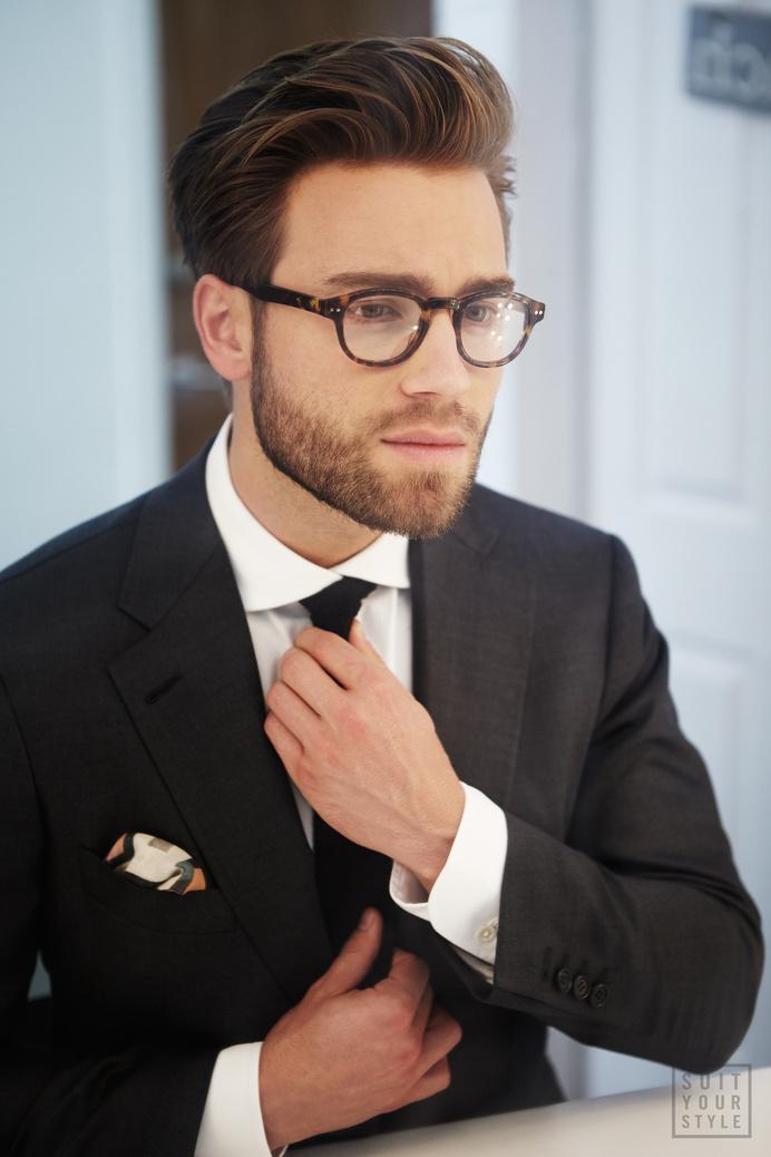 The Sartorial Man : Photo #fashion #men