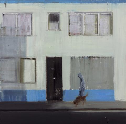 Brett Amory | PICDIT #painting #art