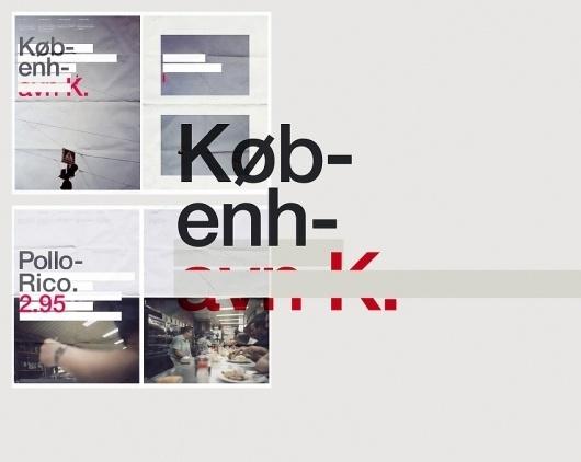 Compendium 02 : / #typography