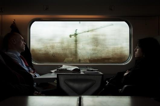 luca moretti #train #photo #moretti #photography #luca