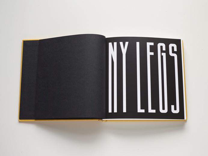 book, type
