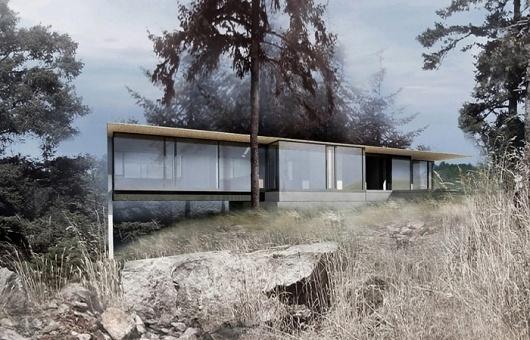D'ARCY JONES DESIGN INC #architecture
