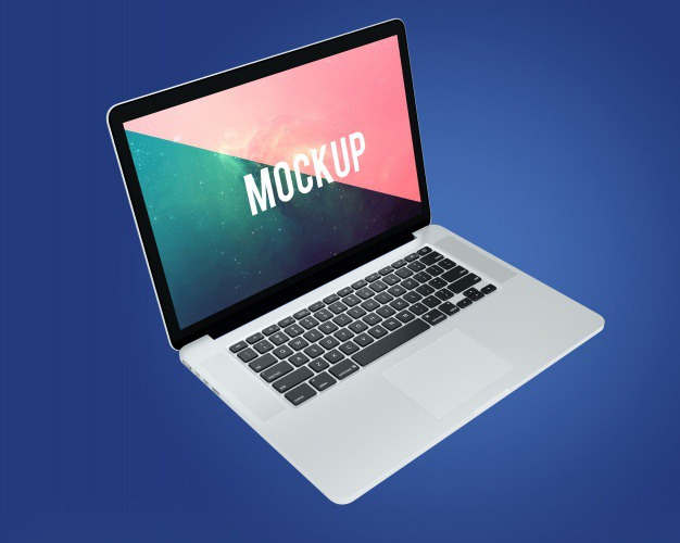 Laptop on blue background mock up Free Psd. See more inspiration related to Background, Mockup, Wood, Template, Blue, Laptop, Web, Website, Mock up, Psd, Templates, Keyboard, Website template, Screen, Mockups, Up, Web template, Realistic, Real, Web templates, Mock ups, Mock, Psd mockup, Ups and Wood mockup on Freepik.