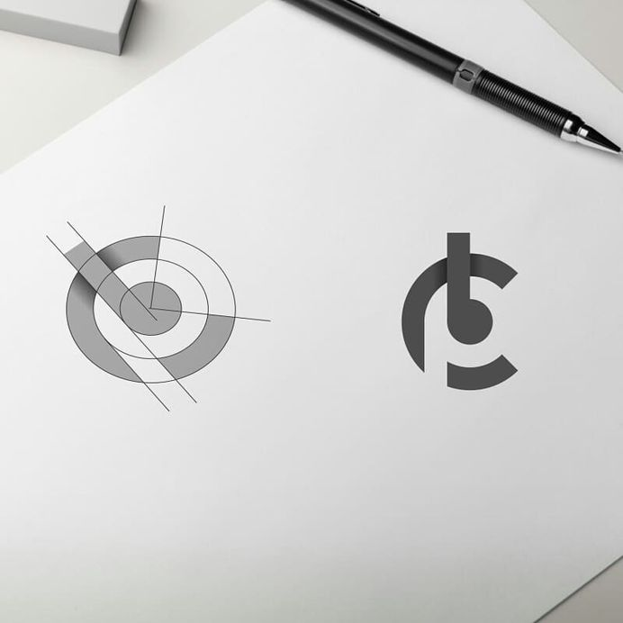 CPB negative space proposal to client by lelevien