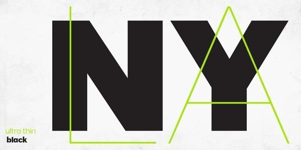 Grey Sans #fonts #design #graphic #typography