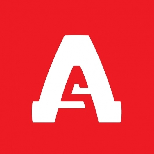 tumblr_lrkkckmW7O1qdvruqo1_r1_1280.jpg 1.000×1.000 pixels #type #ligature #logo