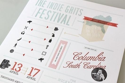 Blog « Stitch Design Co. #letterpress #poster