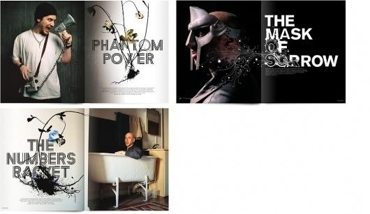 Non-Format - The Wire #non #format #cover #wire #type #editorial #magazine