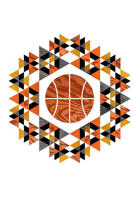 fractal Nike #illustration
