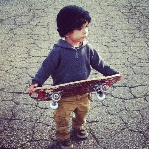 Google Reader (324) #kid #skate #small #texture