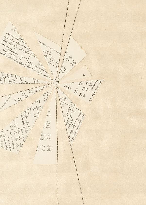 PiecePie #mapping #tsilli #infographics #art #graphics