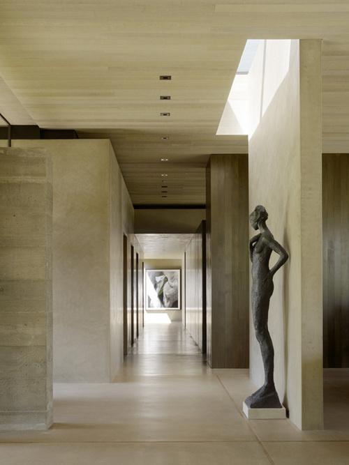 CJWHO ™ (San Joaquin Valley Residence) #sculpture #design #interiors #san #photography #architecture #art #joaquinm #residence #luxury