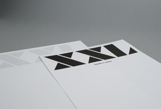 Base Design – SI Special | September Industry #letterhead #identity