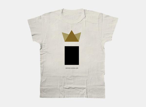 03_iking #crown #iking #bob #shirt #studio