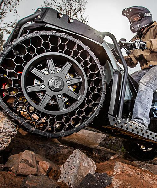 the polaris sportsman WV850 H.O. all-terrain vehicle