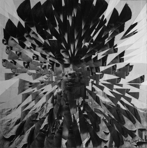 3707016410_3eec0aea1e_o.jpg (500×504) #photography #distortion #shatter
