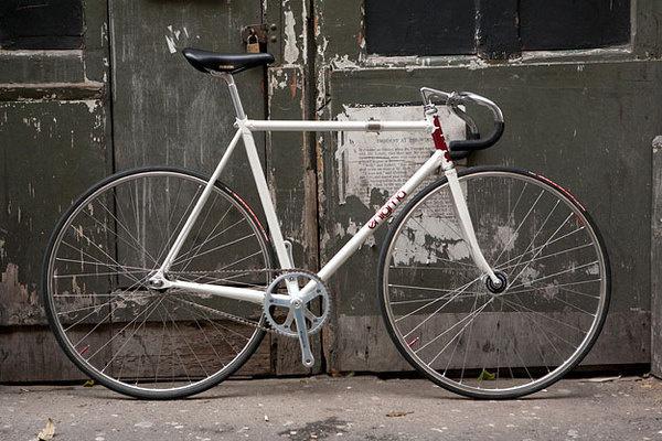 Enigma Edge 'Everest' #bicycle #track #bike