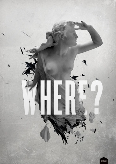 *iamgreen | 366coolthings: #072 - where?