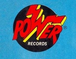 Power Records - Planet of the Apes: The Sacred Scrolls #record #logo #power #records