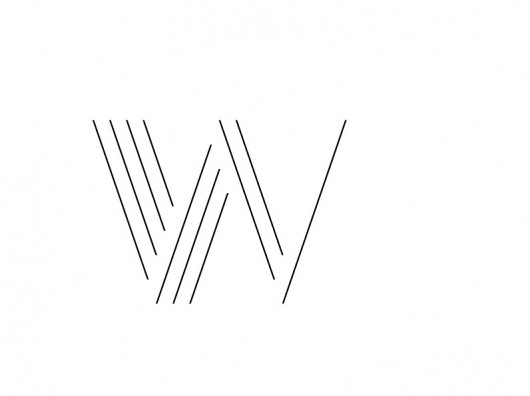 Watermark | Moving Brands - a global branding company #moving #identity #brands #logo #watermark