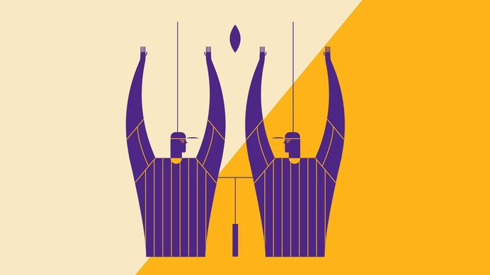 Minnesota Vikings - Buddy-Buddy   A Minneapolis Branding Agency & Design Studio