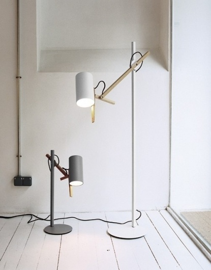 objects / #interior #lamp #design #wood #light