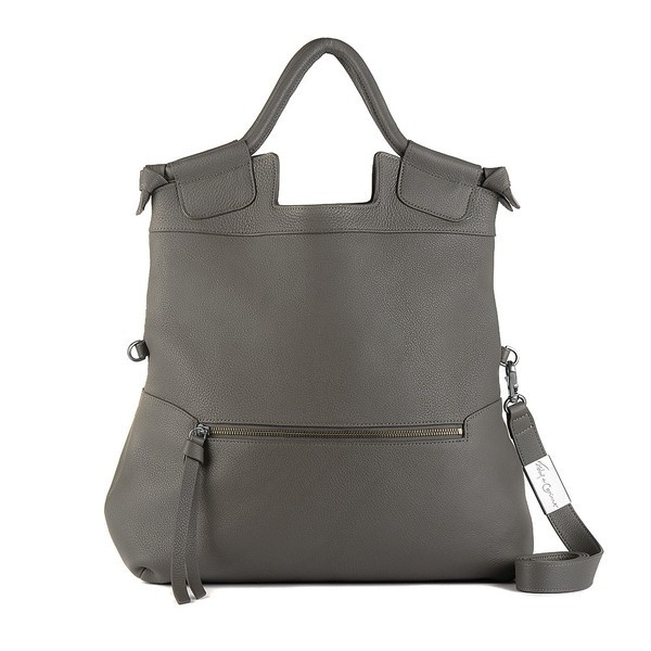 Mid City Tote Fog OS #foley #corinna #handbag #and #fashion #bag #grey