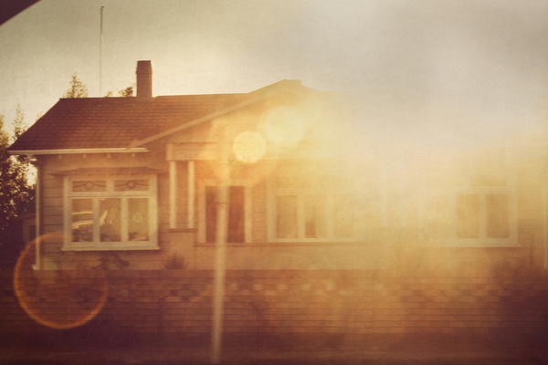 Foragepress.com | Cally Whitham #house #photography #vintage